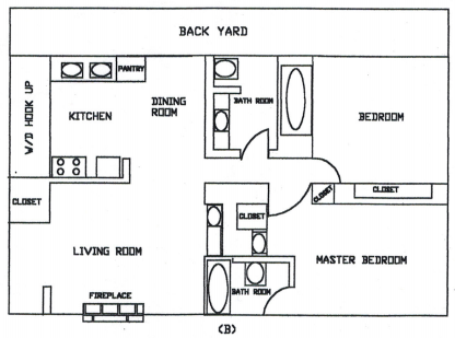 Floor Plans and Pricing